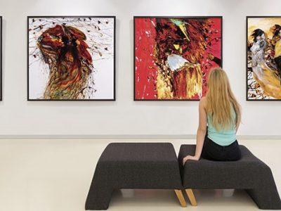 Transporter en toute sécurité votre objet d'art avec un expert en déménagement