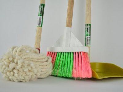 Nettoyage industriel : gage de confort et de sécurité