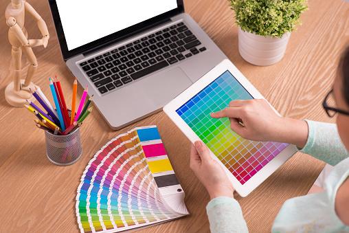 Pantone, Color Swatch, Fabric Swatch, Design Professional, Women