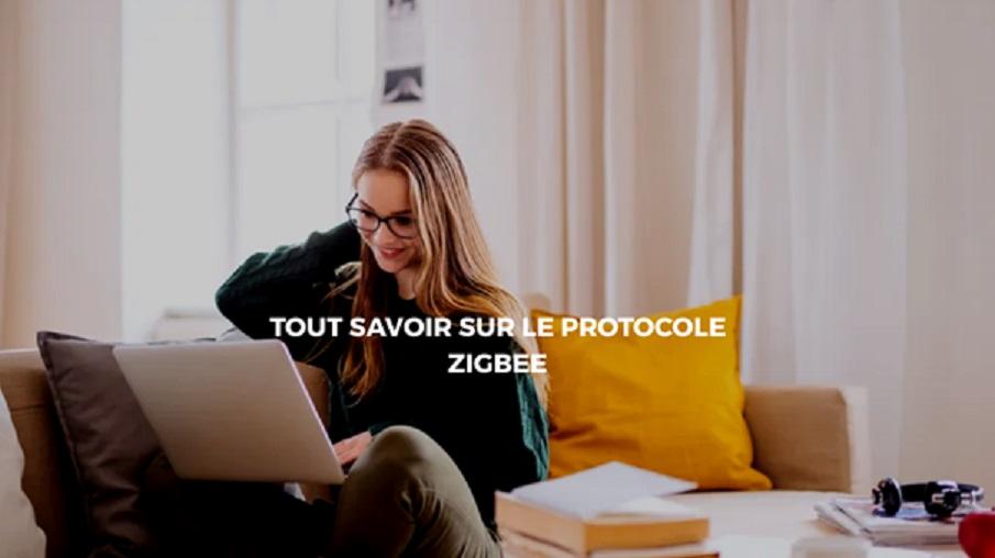 protocole Zigbee