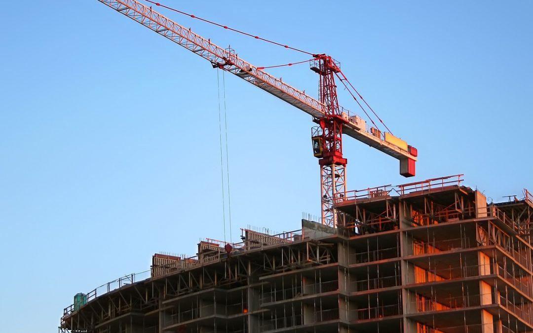 L'immobilier industriel est la nouvelle coqueluche du monde de l'investissement