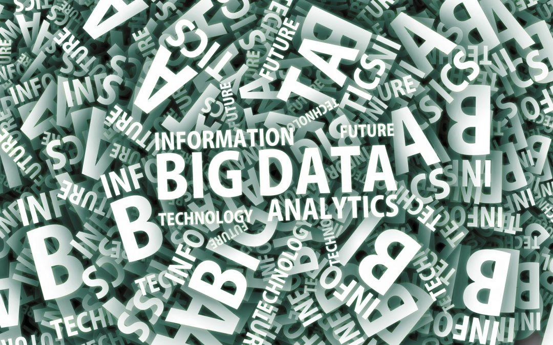 Quel est le rôle du big data dans la quatrième révolution industrielle ?