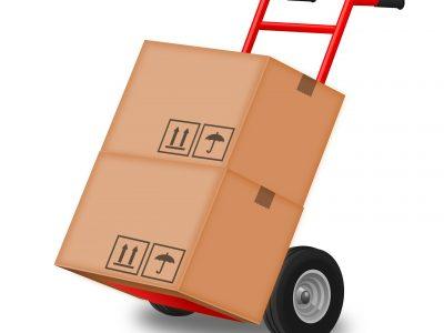 Ce que la grande récession nous apprend sur l'impact de COVID-19 sur l'industrie du déménagement