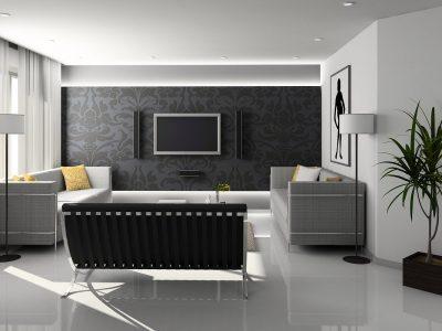 Définition du design d'intérieur moderne urbain : Tout savoir – Aide à la décoration