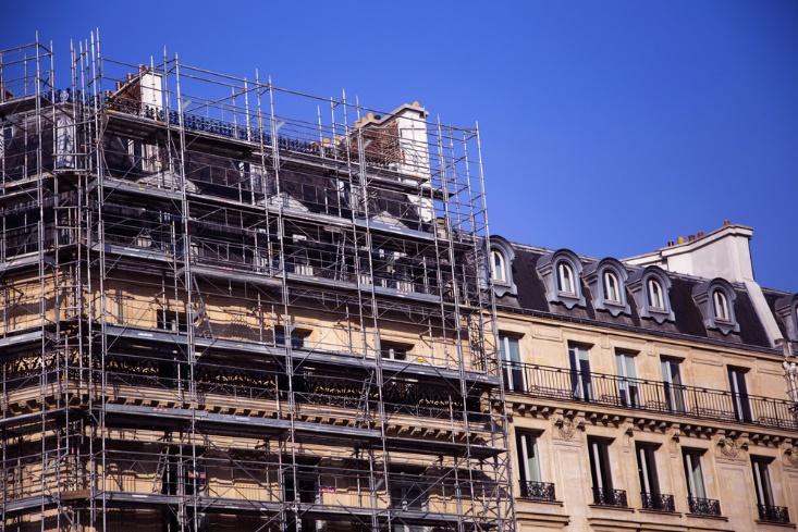 Les étapes pour réhabiliter un bâtiment