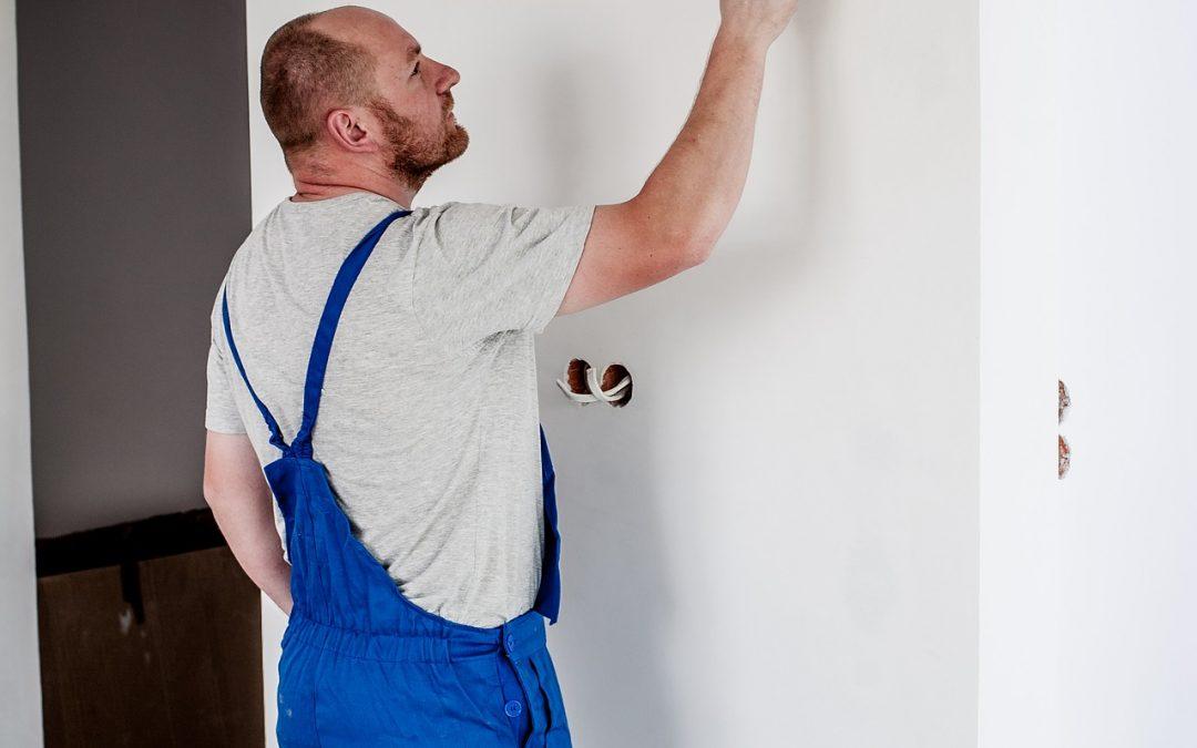 11 questions à poser à un peintre avant de l'engager