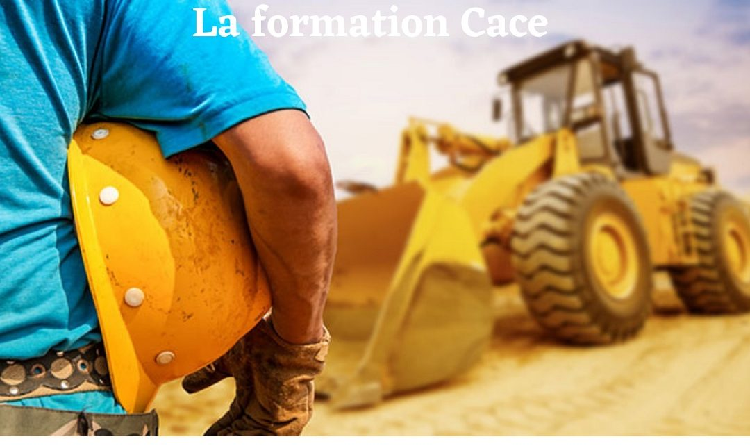 formation cace