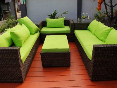 6 éléments à prendre en compte lors de la rénovation de votre patio