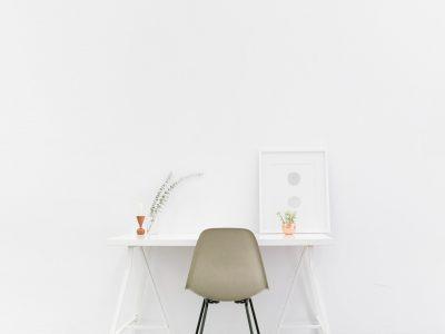 7 étapes de base pour devenir un minimaliste