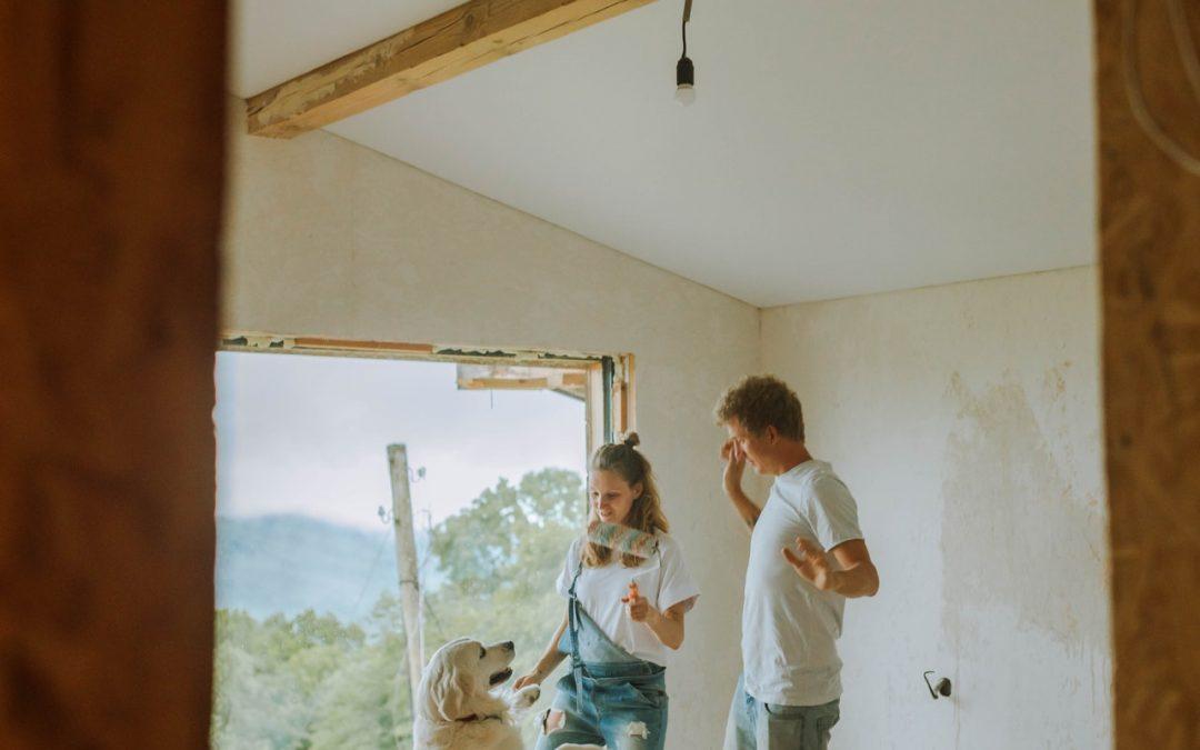 Les points essentiels à retenir lors de la rénovation d'une propriété