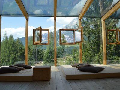 Choisir le bois en matériau dominant