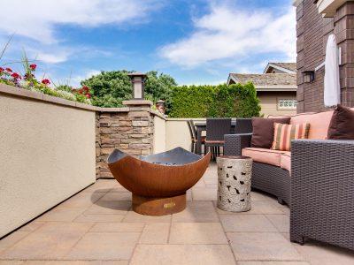 Les meilleures options de teintures semi-transparentes pour terrasses