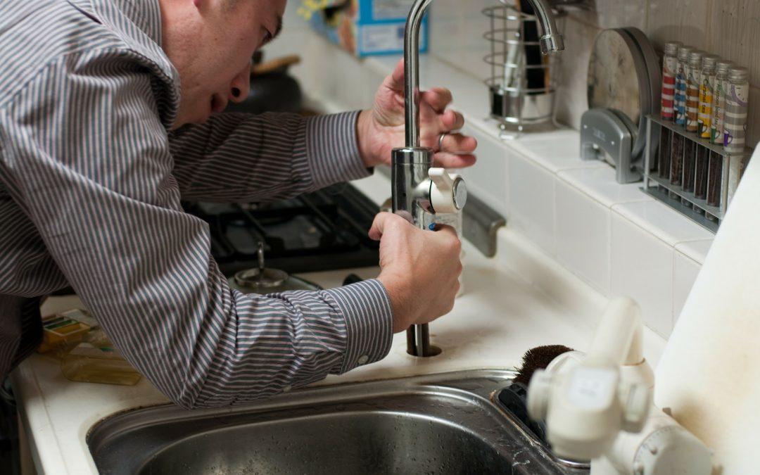 Les problèmes de plomberie et les signes silencieux – comment les identifier pour une réparation rapide